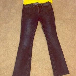 EUC Kardashian jeans!